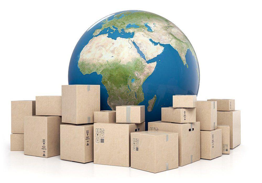 Bruk riktig emballasje på pakker til utlandet