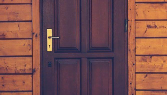 Velg riktig ytterdør til din bolig